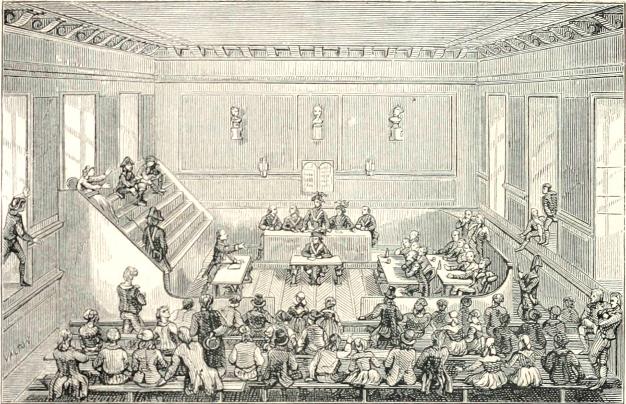 Expositions et conférences à la Chapelle expiatoire, Paris - Page 2 1200px13