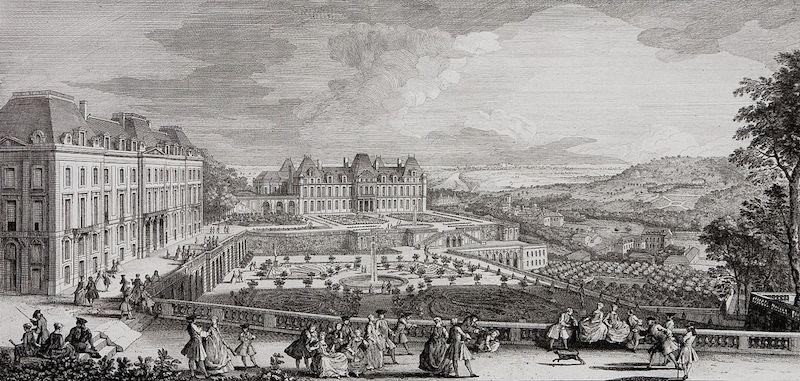 Le château de Meudon 1280px10