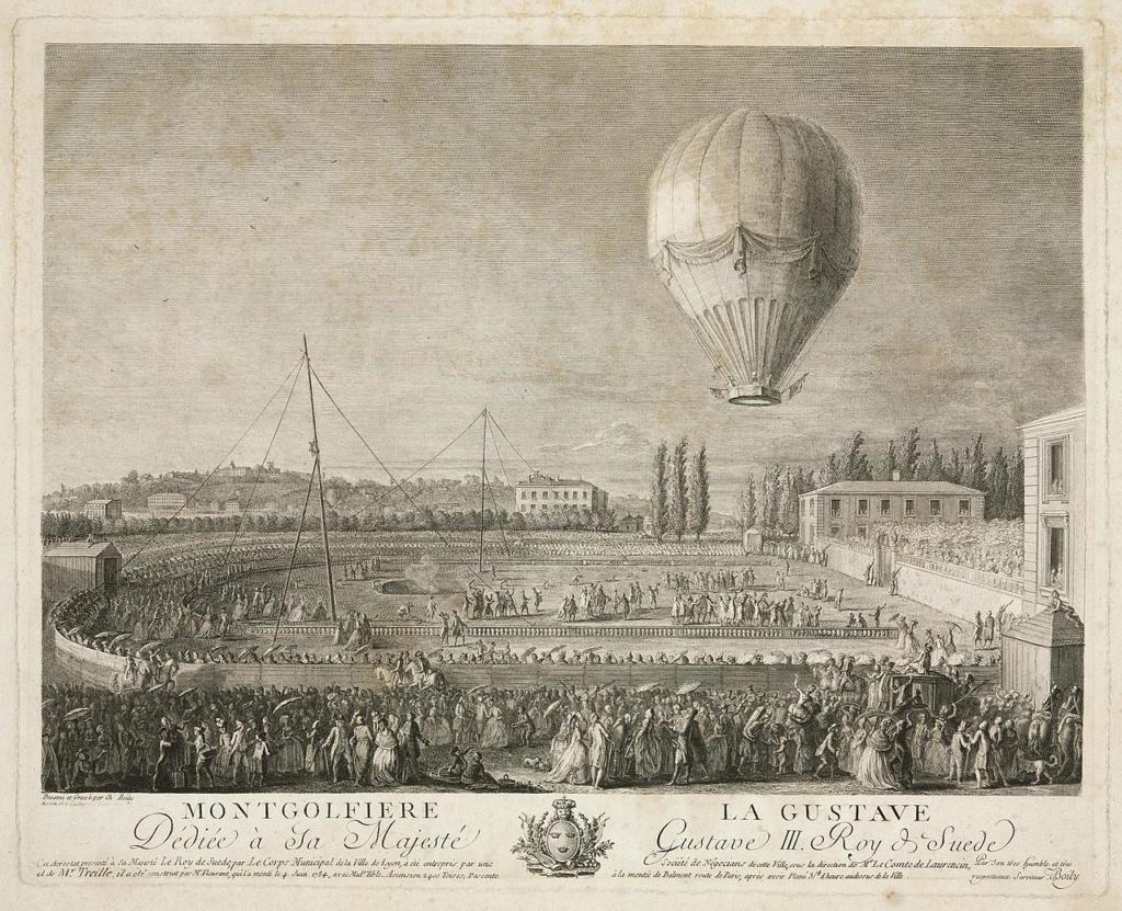 La conquête de l'espace au XVIIIe siècle, les premiers ballons et montgolfières !  - Page 7 1280px24