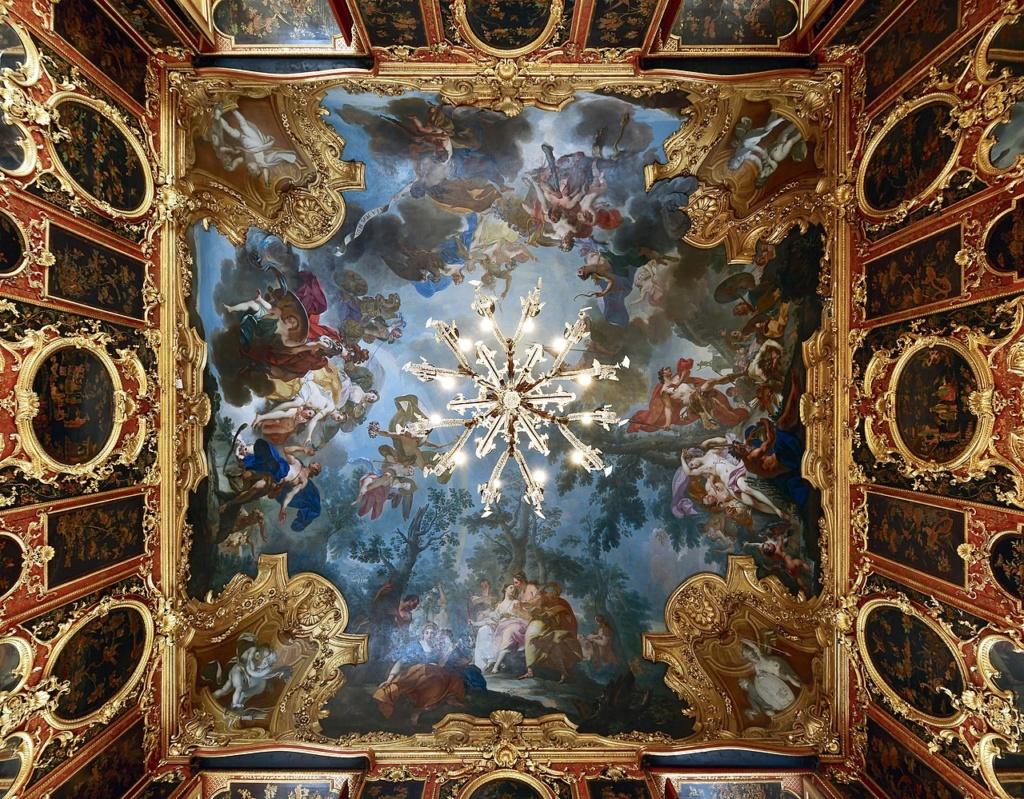 Le Palais royal de Turin (Palazzo Reale di Torino) 1280px36