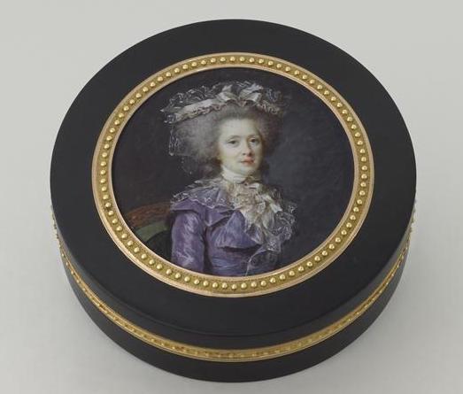 Marie-Adélaïde de France, dite Madame Adélaïde 13-50118