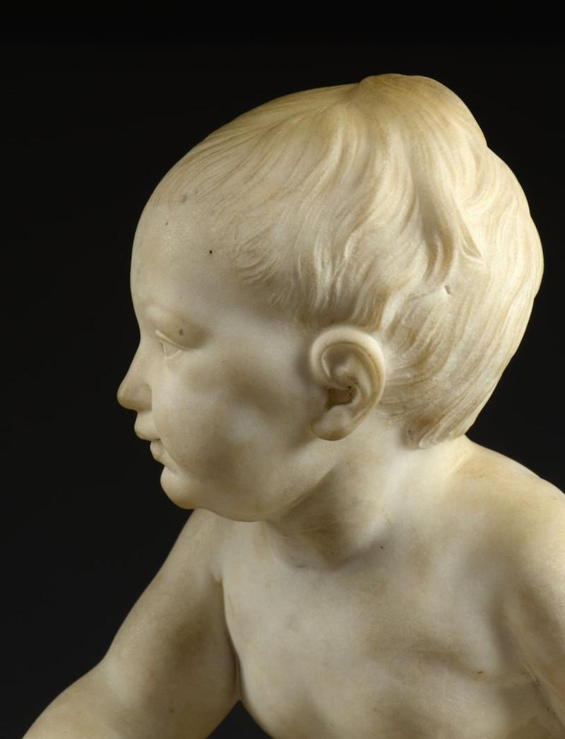 Portraits en buste et sculptures de Madame Royale 130711