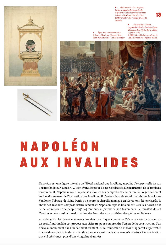 2021, année Napoléon. Bicentenaire de la mort de l'empereur Napoléon Ier.  - Page 2 1314