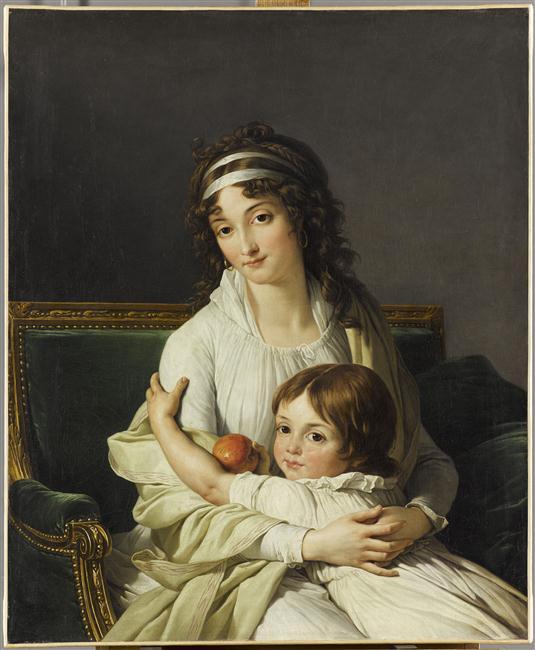Le peintre François-André Vincent - Page 2 14-53210