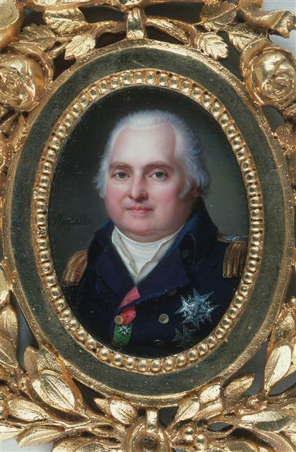Jean-Baptiste-Jacques Augustin, peintre miniaturiste 14226910