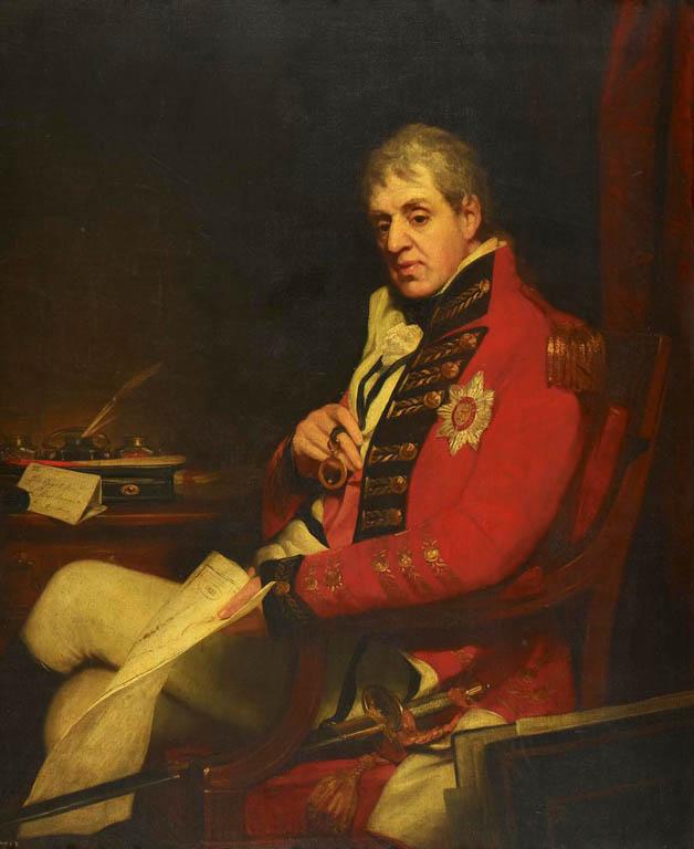 Bonaparte et la campagne d'Egypte (1798 - 1801) - Page 2 14336610
