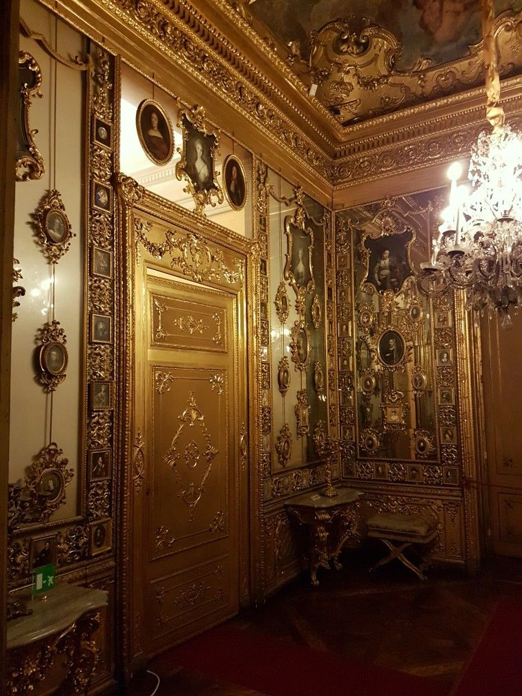 Le Palais royal de Turin (Palazzo Reale di Torino) 14d33c10