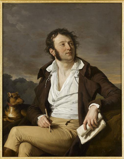Le peintre François-André Vincent - Page 2 15-50610