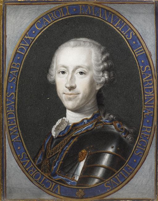 Marie-Thérèse de Savoie, comtesse d'Artois - Page 4 15-51110