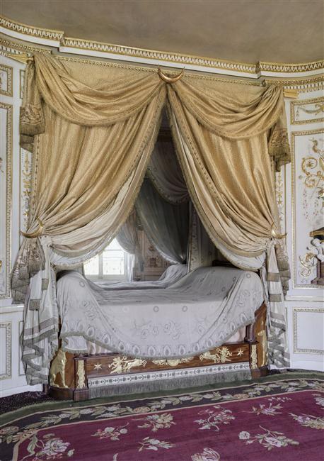 Le boudoir turc de Marie-Antoinette à Fontainebleau - Page 4 15-52310
