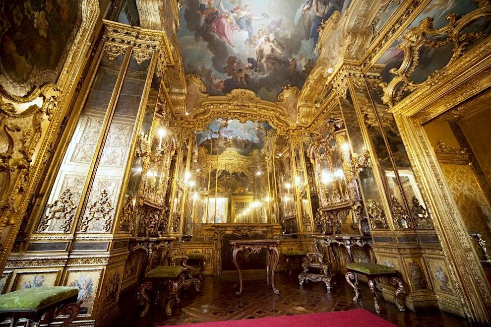 Le Palais royal de Turin (Palazzo Reale di Torino) 15154710