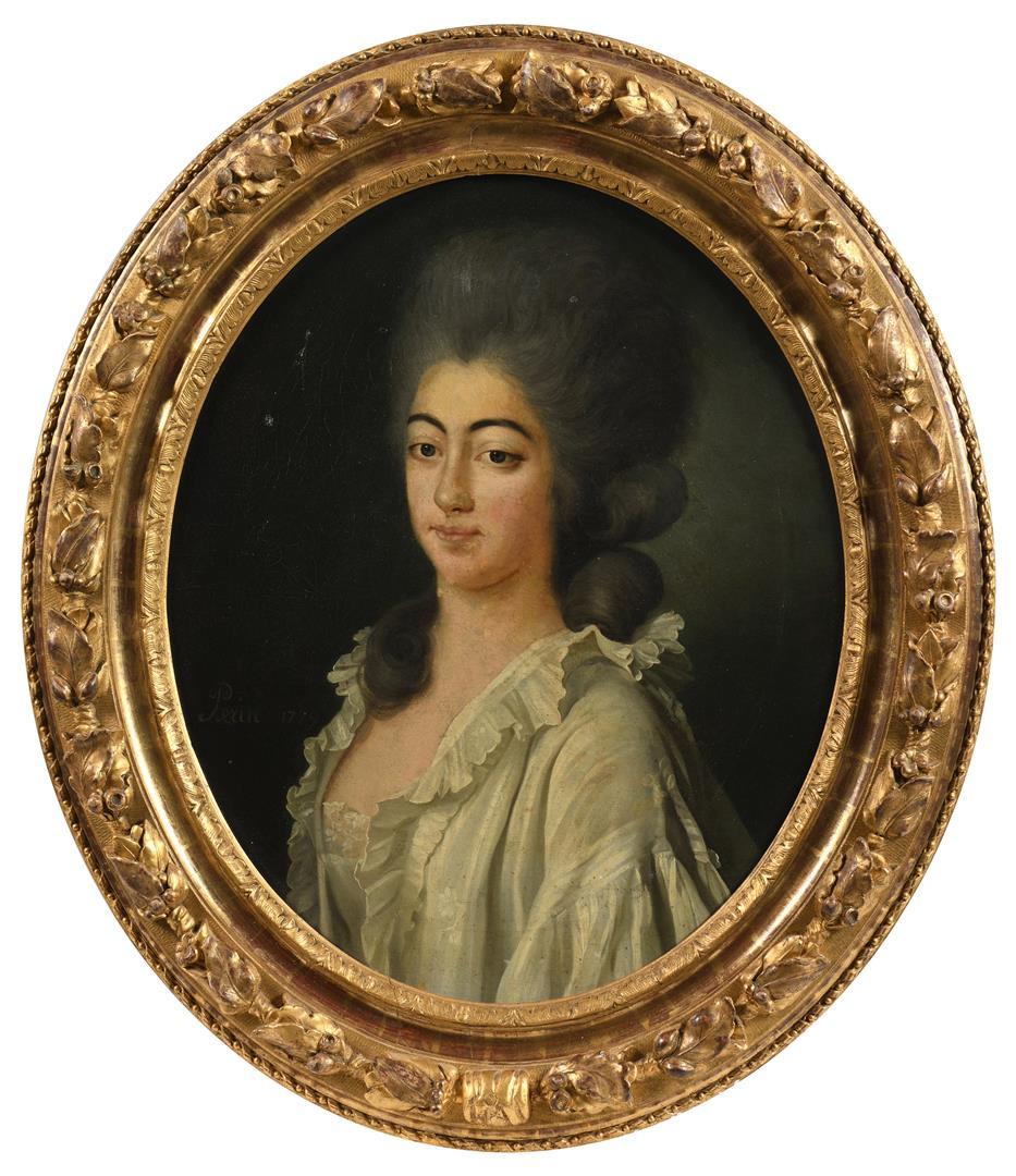 Joséphine - Marie-Joséphine de Savoie, comtesse de Provence - Page 8 15490110