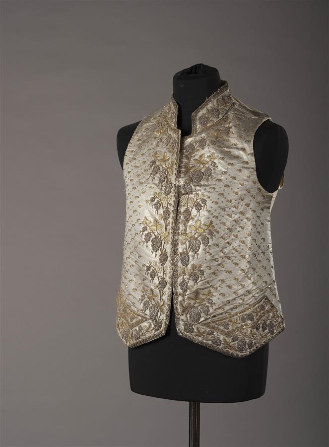La mode et les habits masculins au XVIIIe siècle - Page 3 15506611