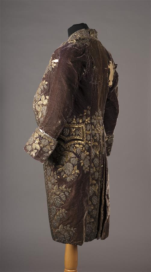 La mode et les habits masculins au XVIIIe siècle - Page 3 15506612