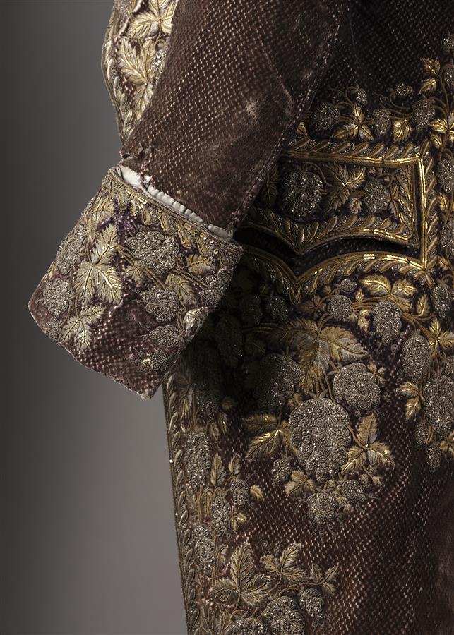 La mode et les habits masculins au XVIIIe siècle - Page 3 15506613