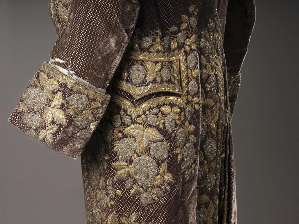 La mode et les habits masculins au XVIIIe siècle - Page 3 15506614