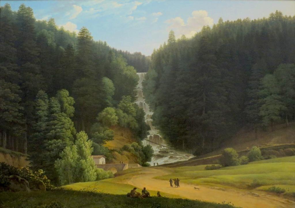 Louis Gauffier (1762-1801), peintre français installé en Italie 1600px10