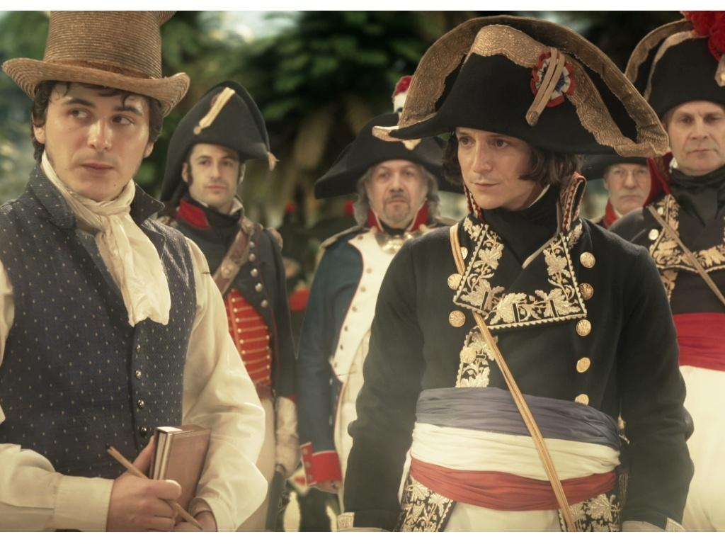 Bonaparte et la campagne d'Egypte - Page 2 16015710
