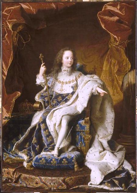 Les cadres français du XVIIIe siècle et leurs ornements 16050610