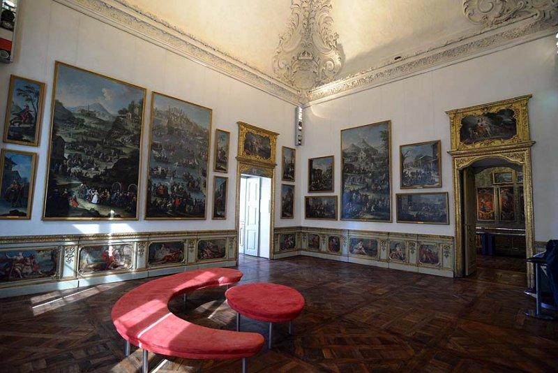 Le Palais Madame à Turin (Palazzo Madama, Torino) 16276213