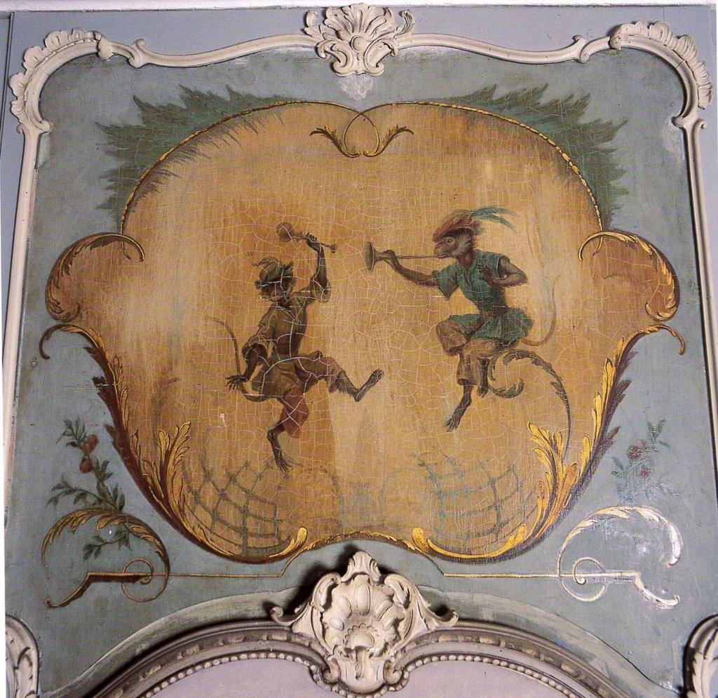 La Villa Ephrussi de Rothschild - Page 3 1687-110