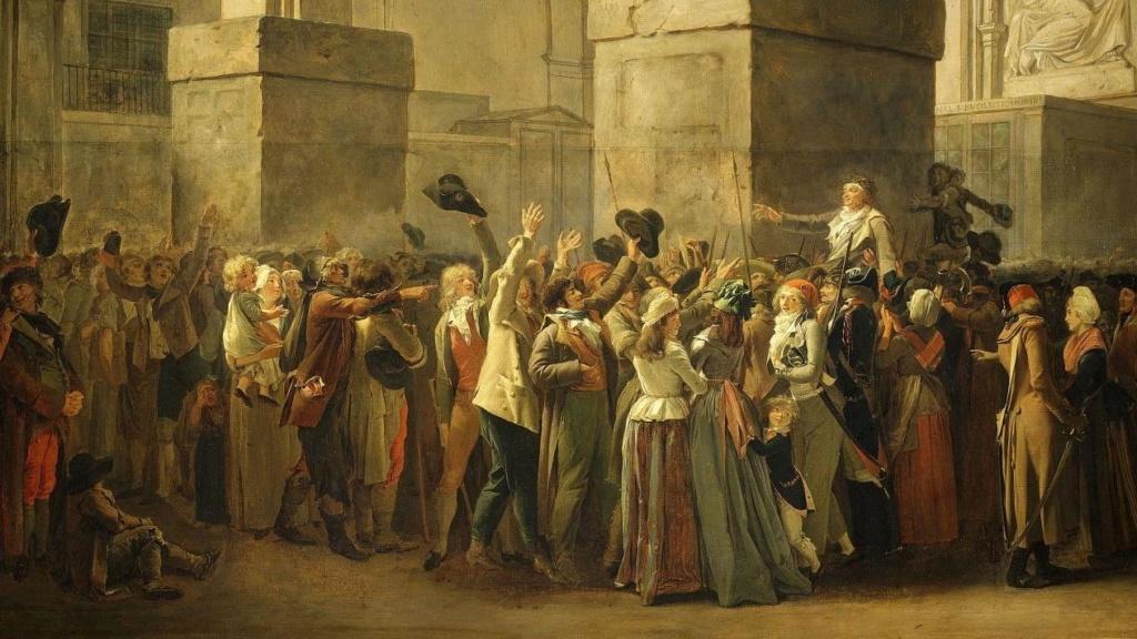 Louis-Léopold Boilly : peintre de la société parisienne de Louis XVI à Louis-Philippe 17797810