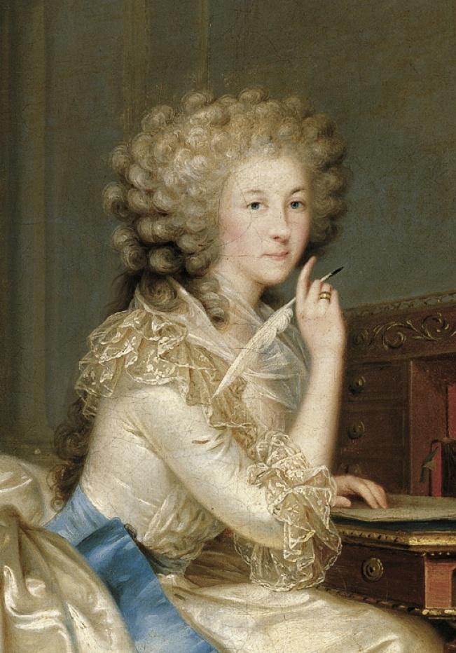 Portraits de la princesse de Lamballe - Page 10 1788_p11