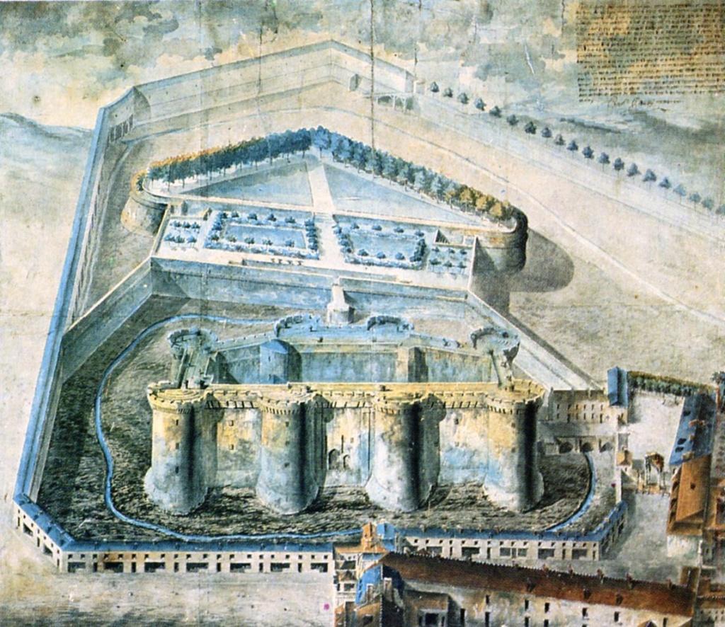 14 juillet 1789 : la  prise de la Bastille - Page 3 1789_v10