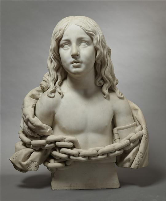Expo : Heurs et malheurs de Louis XVII, arrêt sur images. Musée de la Révolution française, Vizille 18-51310