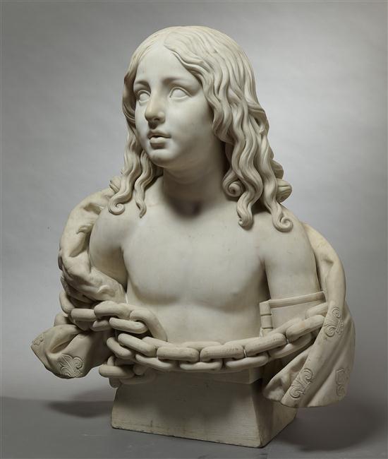 Expo : Heurs et malheurs de Louis XVII, arrêt sur images. Musée de la Révolution française, Vizille 18-51311