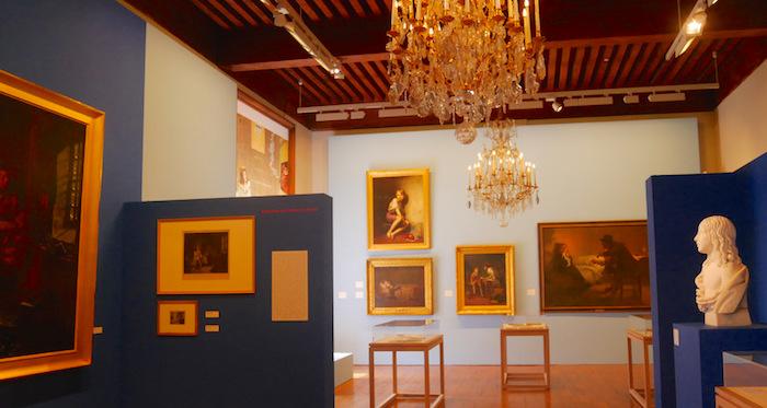 Expo : Heurs et malheurs de Louis XVII, arrêt sur images. Musée de la Révolution française, Vizille 18070312