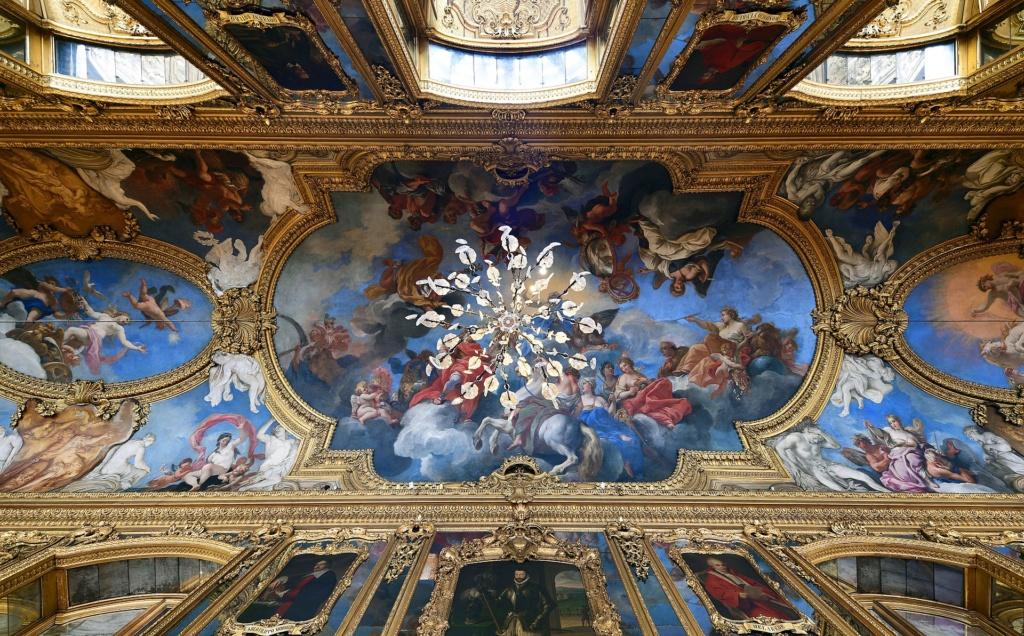 Le Palais royal de Turin (Palazzo Reale di Torino) 1920px22