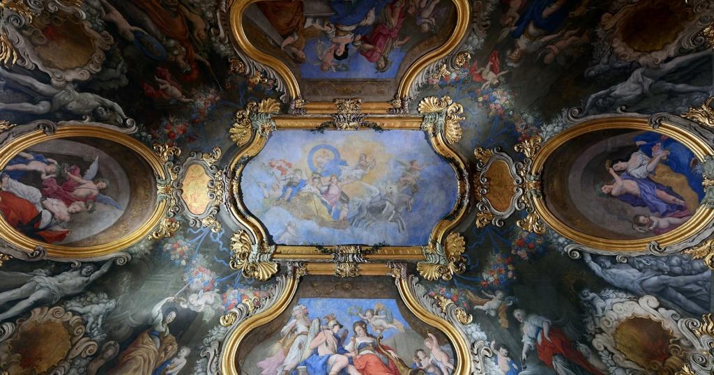 Le Palais Madame à Turin (Palazzo Madama, Torino) 1920px24