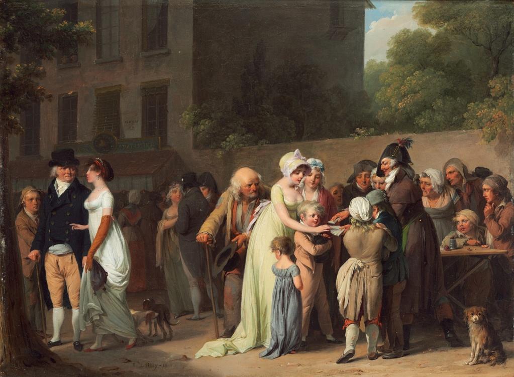 Louis-Léopold Boilly : peintre de la société parisienne de Louis XVI à Louis-Philippe 1920px29