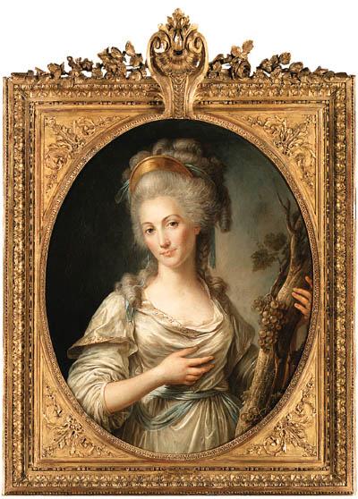 Lamballe - Portraits de la princesse de Lamballe - Page 7 1998_n10