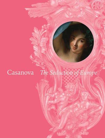 Casanova. Anthologie réunie et présentée par Michel Delon 1_171011