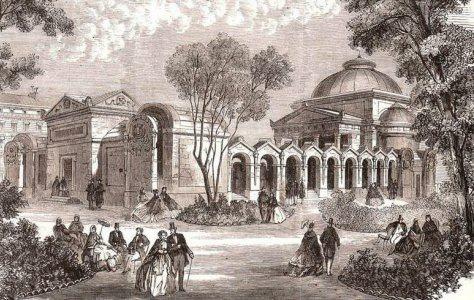 La Chapelle Expiatoire du square Louis XVI, à Paris 1chap_10