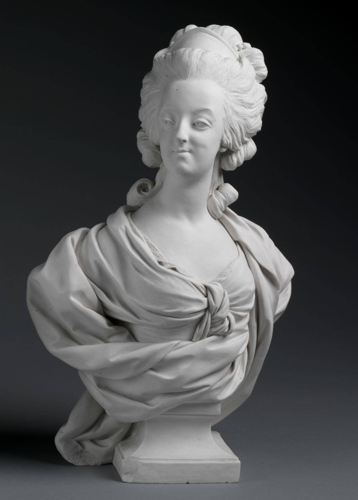 Marie Antoinette, par (et d'après) Louis-Simon Boizot - Page 3 2007bp10