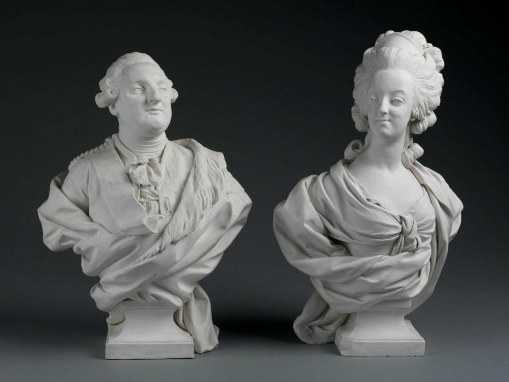 Marie Antoinette, par (et d'après) Louis-Simon Boizot - Page 3 2007bp11