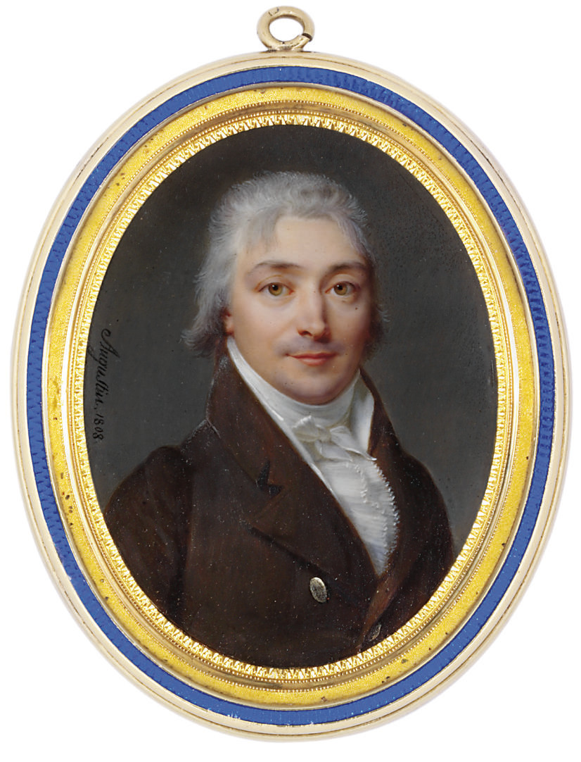 Jean-Baptiste-Jacques Augustin, peintre miniaturiste 2008_c11