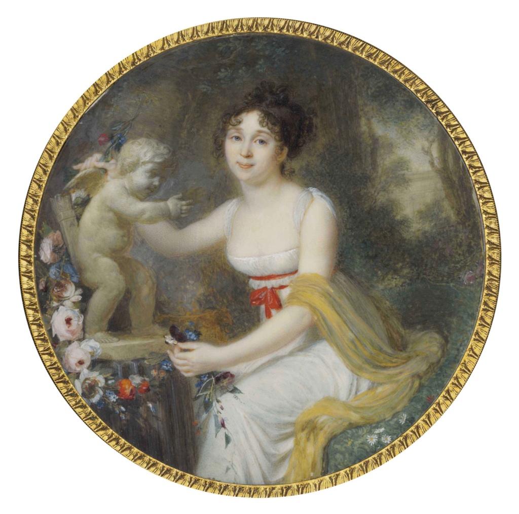 Jean-Baptiste-Jacques Augustin, peintre miniaturiste 2011_c13