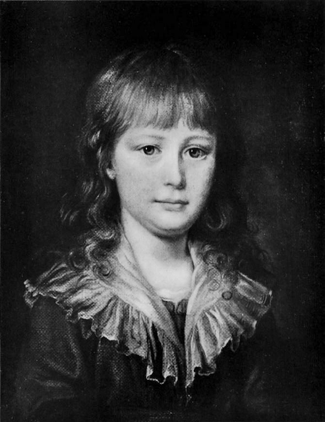 Les portraits de Louis XVII, prisonnier au Temple - Page 4 20130810