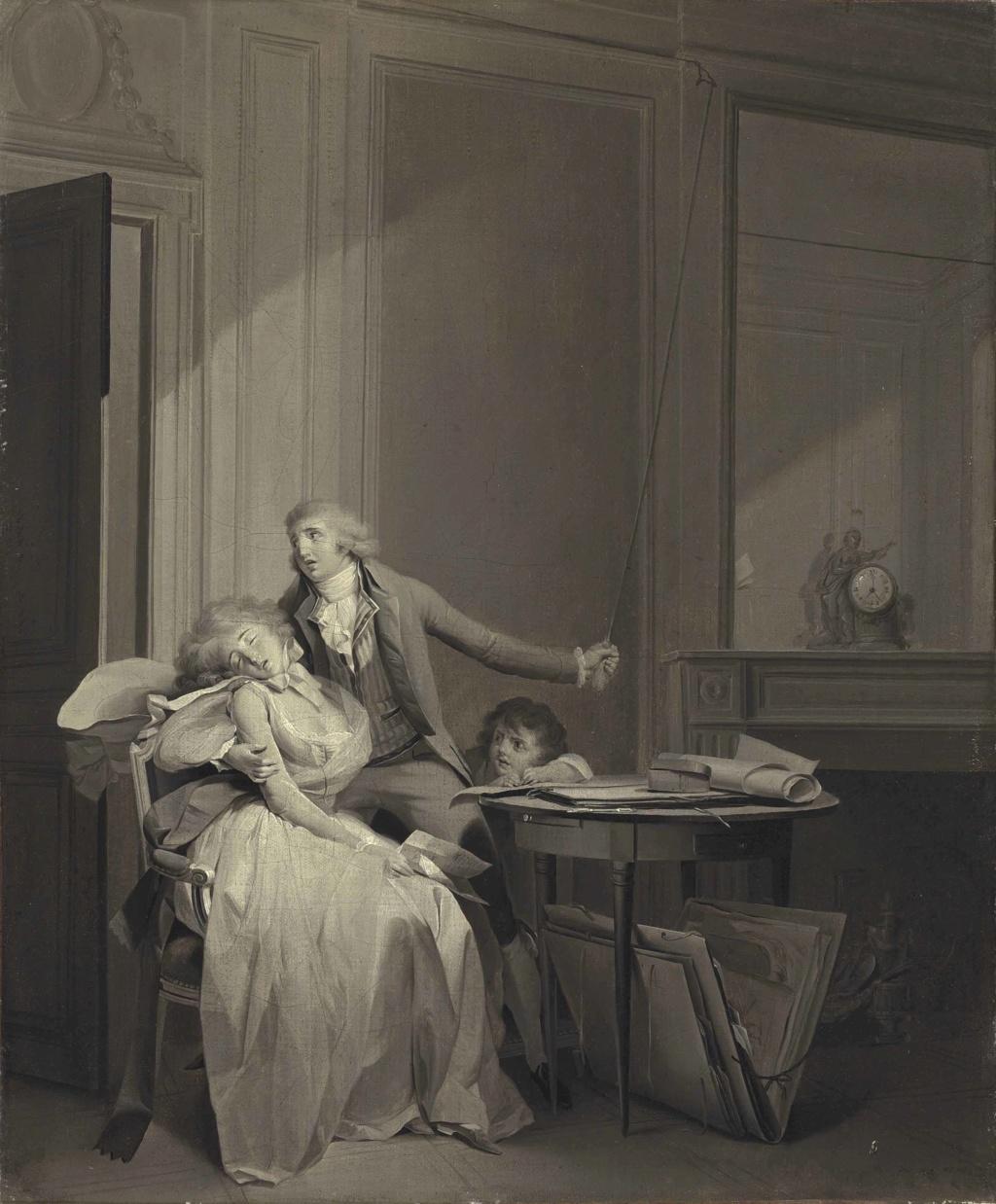 Louis-Léopold Boilly : peintre de la société parisienne de Louis XVI à Louis-Philippe 2013_c17