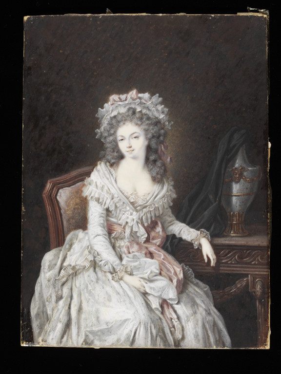 Lamballe - Portraits de la princesse de Lamballe - Page 3 2013gh10