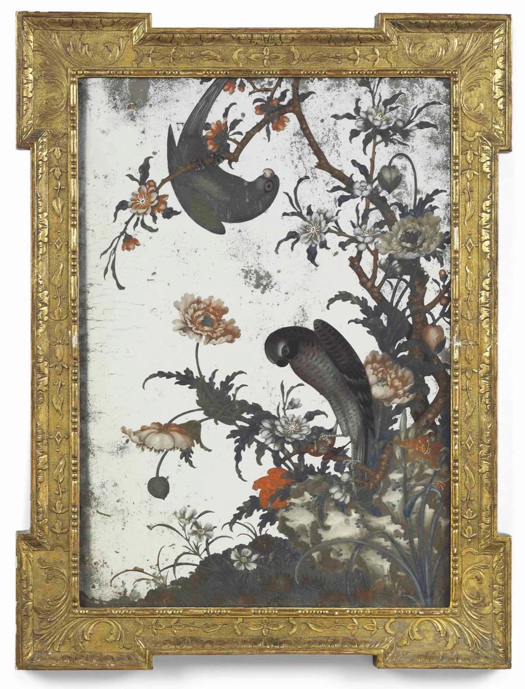 La peinture sous / sur verre chinoise au XVIIIe siècle 2016_c11