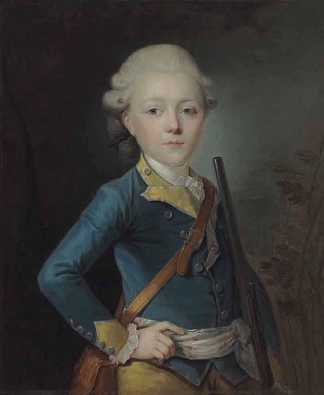 Pierre-Antoine Baudouin, dessinateur du libertinage au XVIIIe siècle 2018_n27