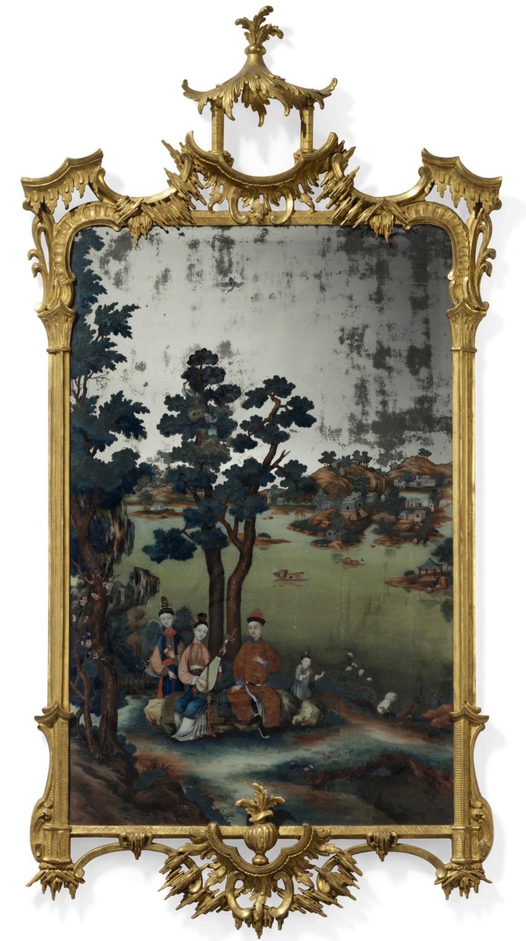 La peinture sous / sur verre chinoise au XVIIIe siècle 2018_n28