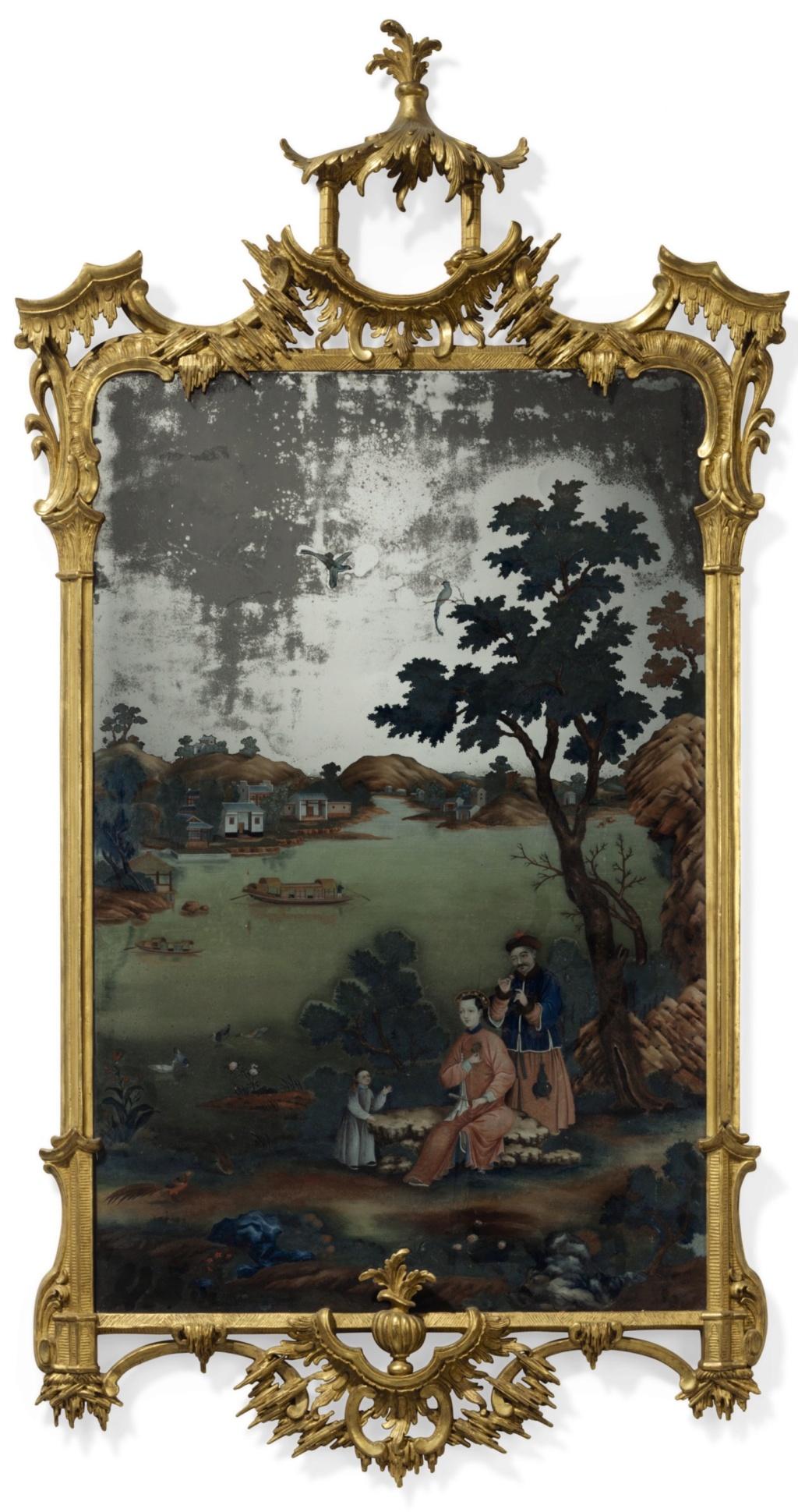 La peinture sous / sur verre chinoise au XVIIIe siècle 2018_n29