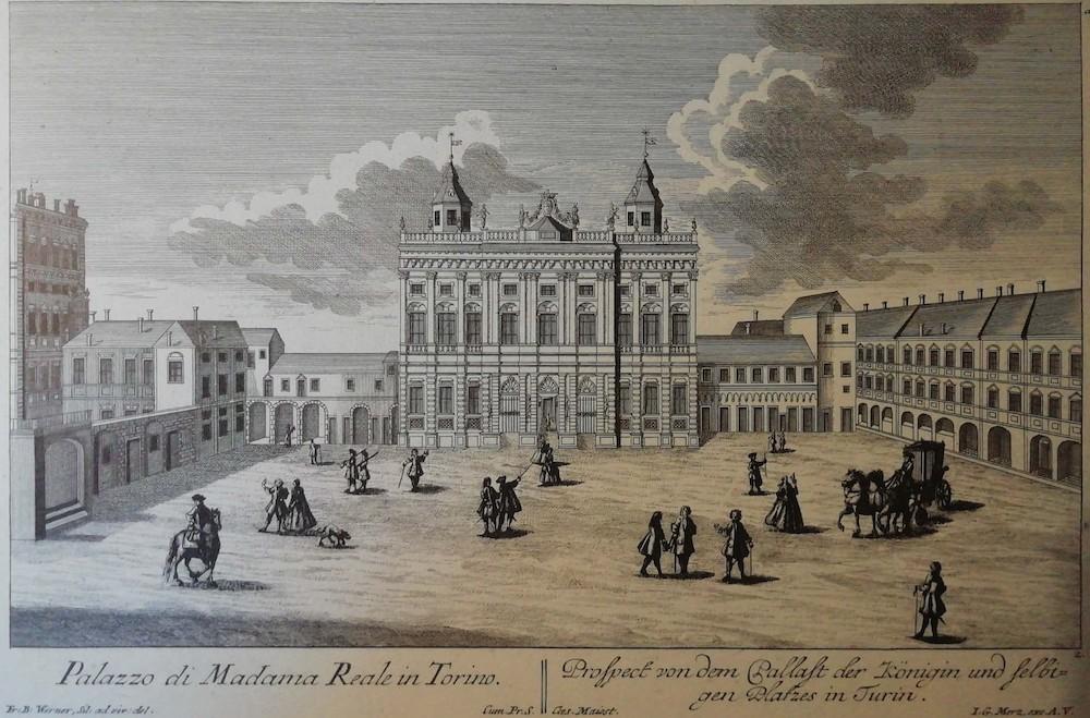 Le Palais Madame à Turin (Palazzo Madama, Torino) 2019-015