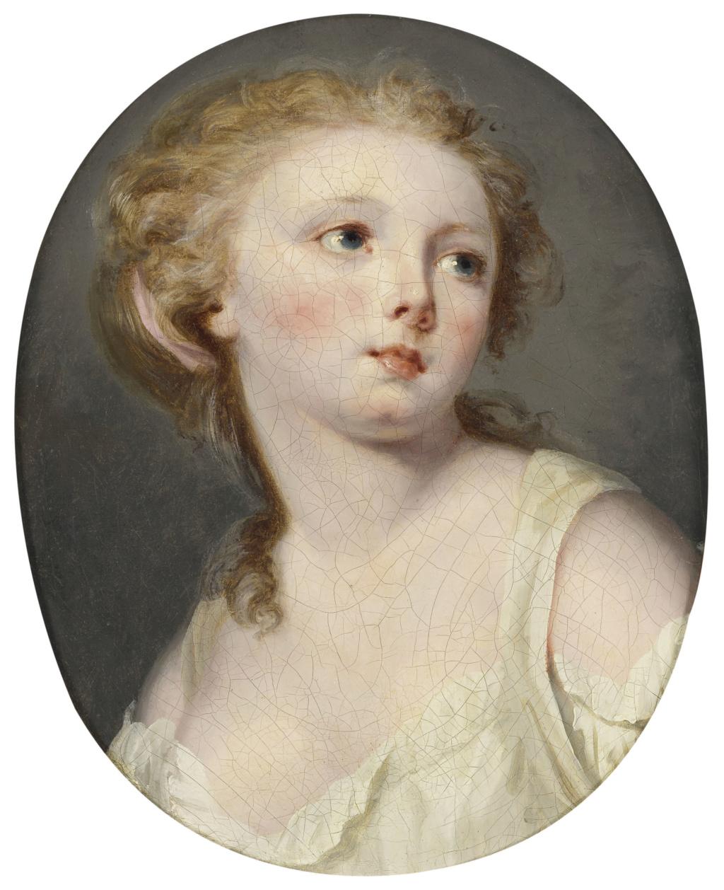Galerie virtuelle des oeuvres de Mme Vigée Le Brun - Page 14 2019_n14